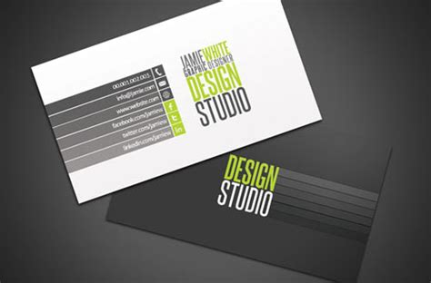 professional business card templates free 50 free business card psd templates creativecrunk
