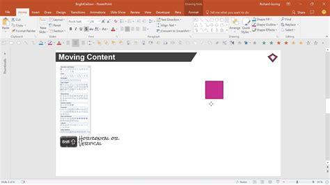 advanced powerpoint tutorial videos creating content tips tricks advanced powerpoint tutorial