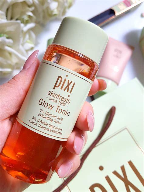 Pixy Glow Tonic 5 Glycolic Acid pixi by der nat 252 rliche makeup pflege kult aus