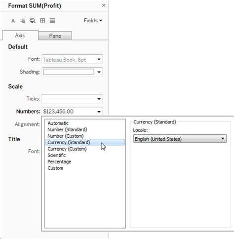 html format a number format numbers and null values
