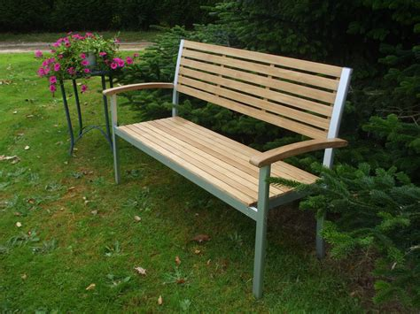 Beautiful Banc De Jardin Demi Lune Ideas   Design Trends