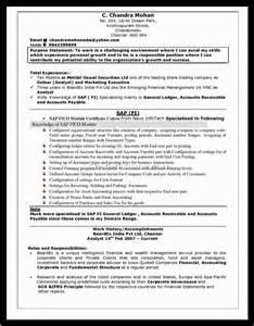 Resume Format For Freshers Download Resume Format For Fresher Alexa Resume