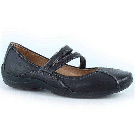 women naturalizer   cp black pu slip  mary jane flats shoes ebay