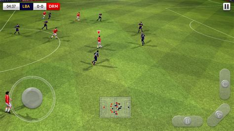 soccer apk league soccer v1 54 apk data files free wallpaper dawallpaperz