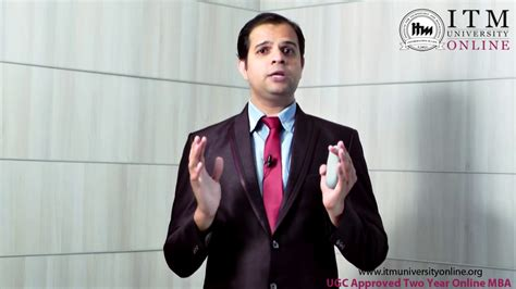 Is Itm Executive Mba Ugc Approved by Mba Webinar Cost For Beginners Itm