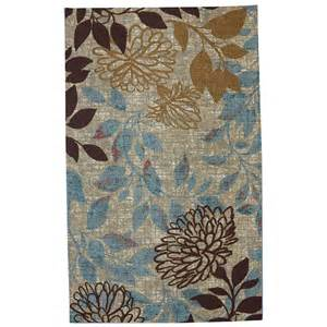 Lowes Mohawk Area Rugs Shop Mohawk Home Garden Gray Rectangular Outdoor Tufted Area Rug Common 8 X 10 Actual