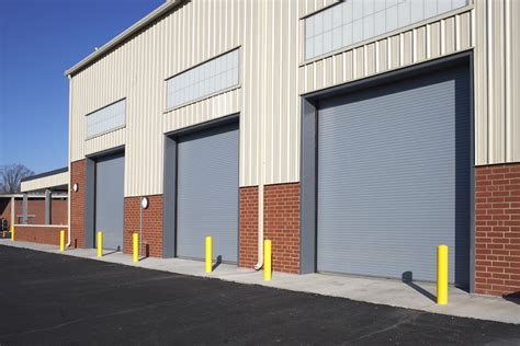 Commercial Overhead Garage Doors Commercial Garage Doors Metro Atlanta Area