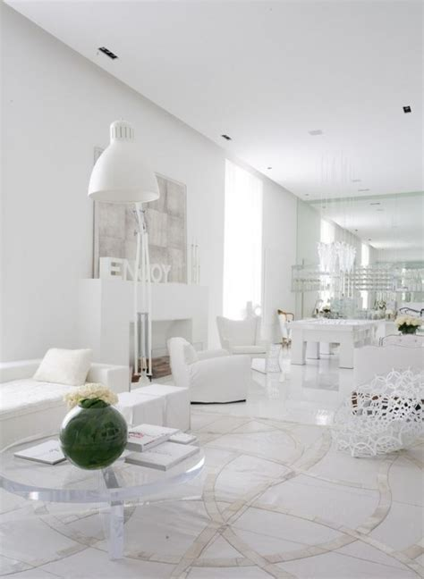 beautiful white living rooms all shades of white 30 beautiful living room designs digsdigs