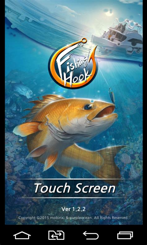 download game android fishing hook mod fishing hook game driverlayer search engine