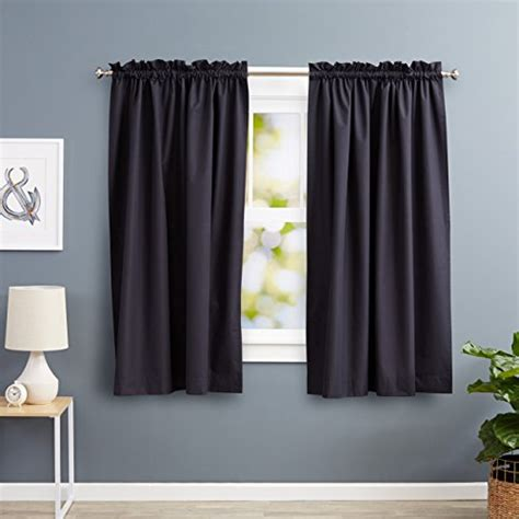 Draps Amazonbasics Housse by Top Best 5 Shade Blackout For Sale 2017 Product Realty Today