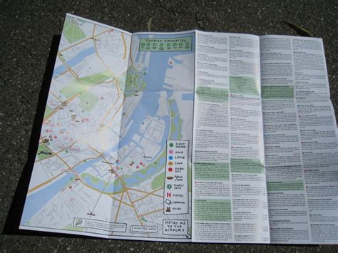 How To Make A Paper Map - file use it copenhagen paper map jpg wikimedia commons