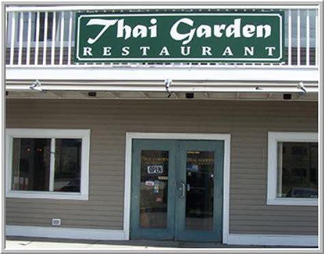 Thai Garden Freeport by Thai Garden Restaurant In Freeport Me 04032