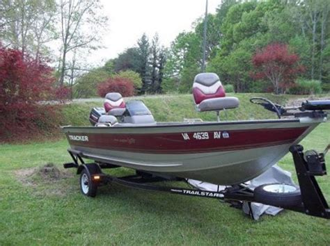 16 ft tracker boats for sale 1999 16ft bass tracker bass boat virginia south boston