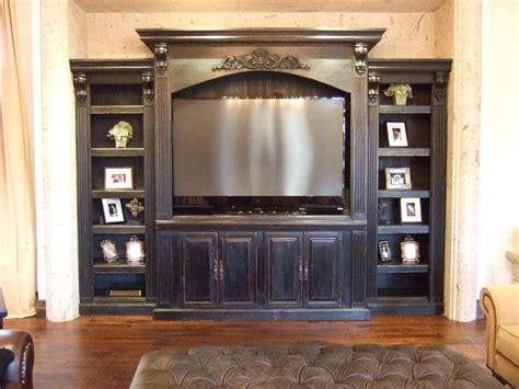 entertainment tips best 25 custom entertainment center ideas on pinterest