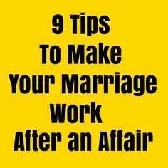 Steps To Mending A Relationship After An Affair by Best 20 Fixing Relationships Ideas On