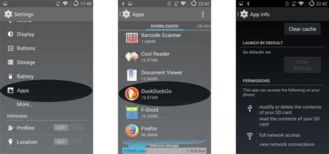 android privacy keep your personal data with these privacy tips for android