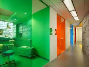 color in interior dental office inspiration stylish designs that deserve