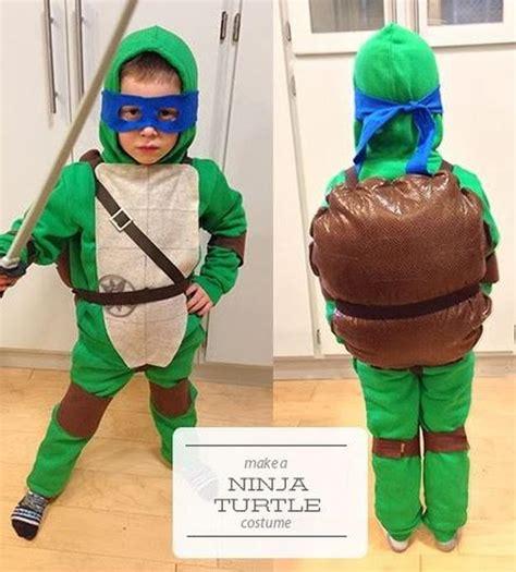 pattern for ninja turtle costume 15 diy ninja turtle costume ideas cowabunga diy ready
