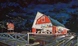 The Barn Rest The Barn Restaurant When The Hungries Hit Hit The