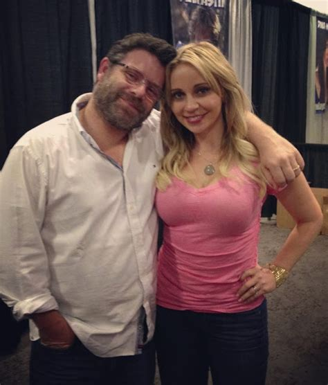 tara strong suicide squad sean astin hope unquenchable sean at dallas fan days