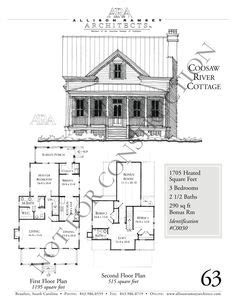 allison ramsey floor plans house plans on southern living house plans