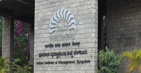 Iim Bangalore Mba Admission by Iimb Epgp 2014 15 Batch Secures Highest Salary Of Rs 37 89