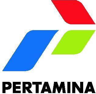 email pertamina symbols and logos pertamina logo photos