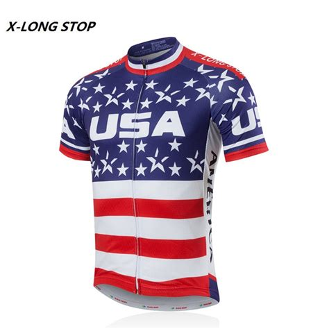 best cycling jacket 2016 2016 men s usa style cycling jacket tee team shirts bike