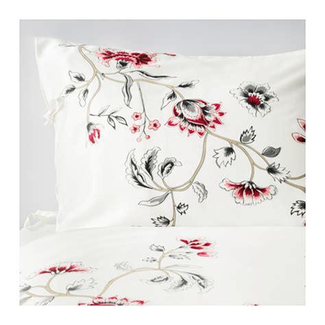 Istimewa Ikea Vanskaplig Bantal Putih r 214 dbinka sarung kuilt dan 2 sarung bantal 150x200 50x80 sm ikea