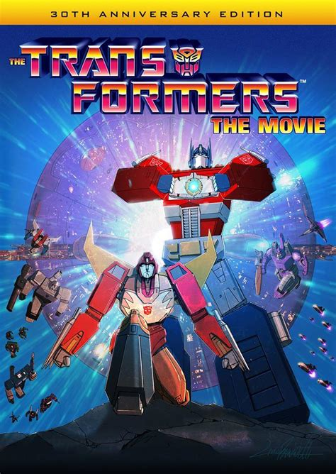film anime 2016 transformers the movie to get 30th anniversary bluray