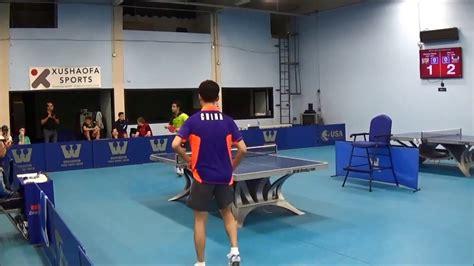 westchester table tennis center westchester table tennis center october 2017 open singles