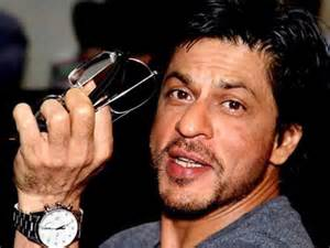 Birthday boy shahrukh khan opens up on how he tackles failure