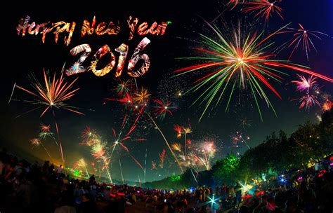 new year fireworks 2016 happy new year 2016 wallpapers hd images cover