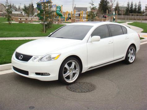 tan lexus ca 2006 lexus gs300 pearl tan low miles extras clean must