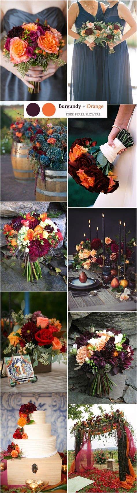 7 Ideas For A Fall Wedding by Best 25 Fall Wedding Arches Ideas On