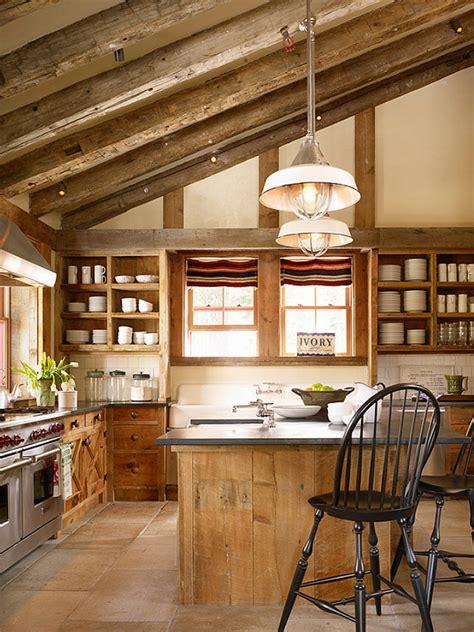 ski cabin  rustic interiors home bunch interior
