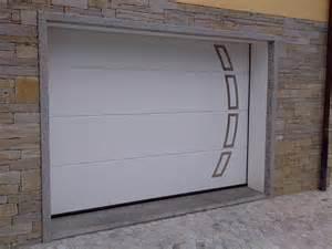 porte de garage sectionnelle en acier lpu 40 by h 214 rmann italia