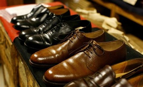 7 easy tips to take care of your leather shoes