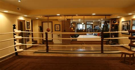 design your own home gym how to create your own amateur home boxing gym