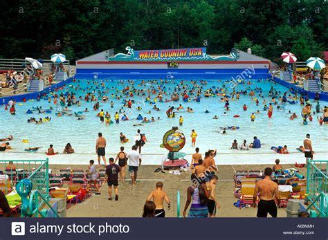 Busch Gardens Va Water Park by Water Country Wave Pool At Busch Gardens Williamsburg