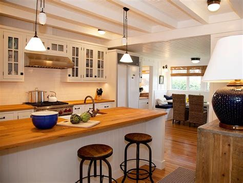kitchen benjamin moore simply white kruger design studio