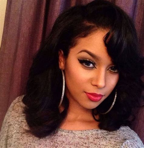 black urban hairstyles 1748 best images about hairstyles on pinterest lace