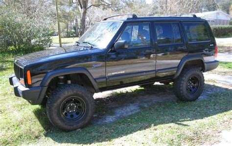 1998 Jeep Accessories Jeep 1998 Parts Images