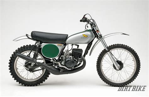 honda cr 600 motorcycle image gallery 1979 honda elsinore 125