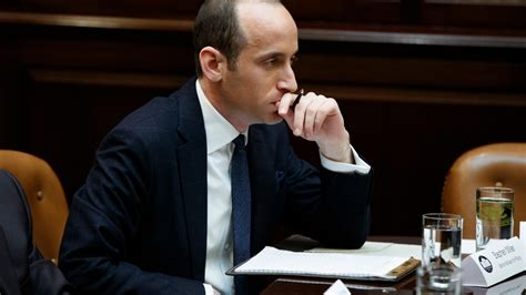 stephen miller williams donald trump stephen miller immigration circa news