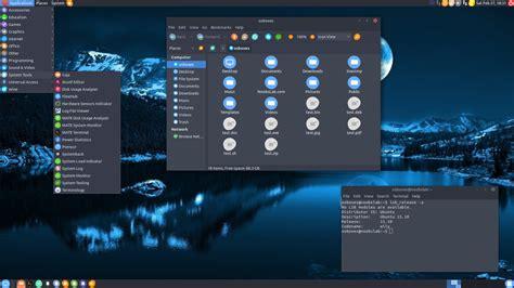 themes for mate desktop environment image gallery mate desktop