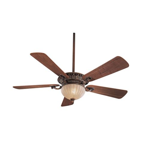 minka aire f702 8 light 52 in volterra ceiling fan atg