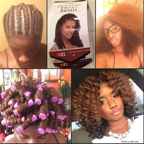 why dip crochet braids 136 best crochet braid styles images on pinterest