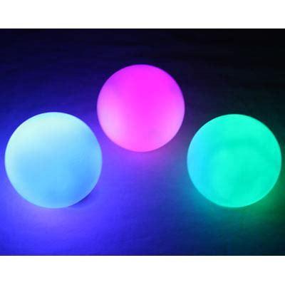 color changing l led color changing balls lights