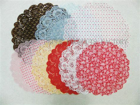 colored paper doilies sell colored paper doily